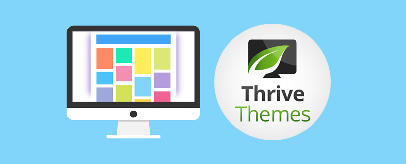 WordPress Themes Thrive Themes Number